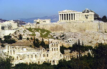 греция картинки: